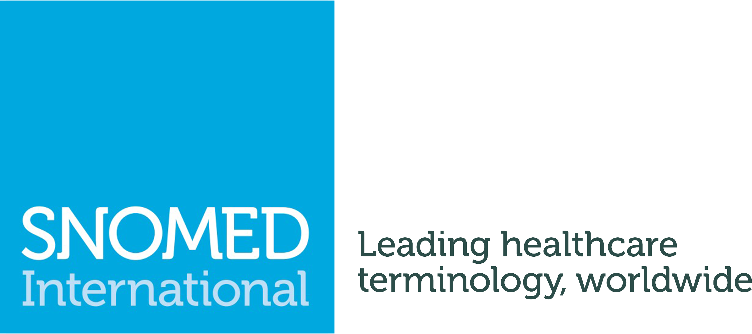 SNOMED International delivering SNOMED, the global clinical terminology
